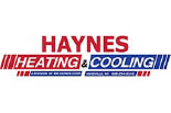 Haynes Heating & Cooling  Asheville logo