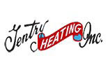 Gentry Heating Inc. Heating and Air - Swannanoa logo