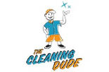 The Cleaning Dude logo