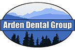 Arden Dental Group logo