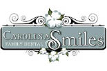 Carolina Smiles logo