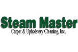 Steam Master Carpet & Upholstery Cleaning, Inc. logo