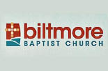 Biltmore Baptist Church Asheville logo