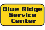 Blue Ridge Service Center Asheville logo