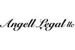 ANGELL LEGAL logo
