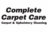 Complete Carpet Care logo
