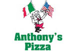 ANTHONYS PIZZA 3 logo