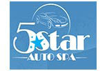 5 STAR AUTO SPA logo