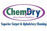 ALL CLEAN CHEMDRY CARPET & UPHOLSTERY CLEANING logo