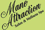 MANE ATTRACTION logo