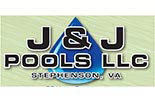 J&J POOLS, LLC logo