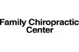 Family Chiropractic Center logo