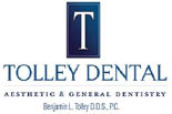 TOLLEY DENTAL logo