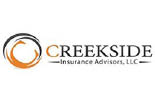 CREEKSIDE INSURANCE ADVISORS, LLC logo