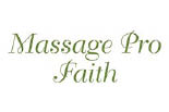 MASSAGE PRO FAITH logo