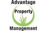 ADVANTAGE PROPERTY MANAGEMENT logo