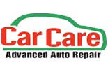 CAR CARE ADVANCED - EAGAN logo