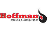 HOFFMAN REFRIGERATION & HEATING LTD logo
