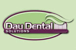 DAU DENTAL SOLUTIONS logo