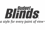 BUDGET BLINDS - WOODBURY logo