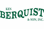 KEN BERQUIST AND SON,  INC. logo