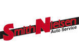 SMITH NIELSEN AUTO SERVICE - BROOKLYN PARK logo