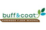 BUFF & COAT - CITY WEST logo