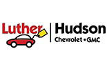 LUTHER HUDSON CHEVROLET & CHRYSLER logo