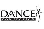 DANCE CONNECTION logo