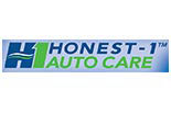 HONEST-1 AUTO CARE - ANOKA logo