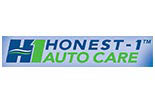 HONEST-1 AUTO CARE - MINNEAPOLIS logo
