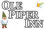 OLE PIPER INN logo