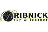 RIBNICK FUR & LEATHER logo