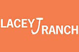 LACEY J RANCH logo