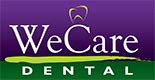 WECARE DENTAL logo