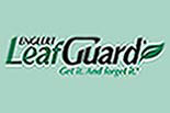 LEAFGUARD OF MADISON logo