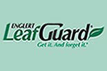 LEAFGUARD GUTTERS & ROOFING OF CENTRAL IOWA logo