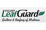 LEAFGUARD GUTTERS & ROOFING OF MADISON logo