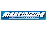 MARTINIZING - PLYMOUTH / SHOREWOOD logo
