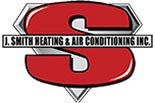 JOEL SMITH HEATING & AIR CONDITIONING logo