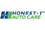 HONEST-1 AUTO CARE - NEW HOPE logo
