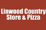 LINWOOD PIZZA logo