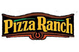 PIZZA RANCH - CHAMPLIN logo