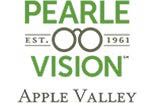 PEARLE VISION-APPLE VALLEY logo