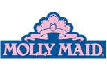 MOLLY MAID - WEST ST. PAUL logo