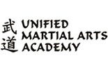 UNIFIED MARTIAL ARTS ACADEMY logo