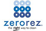ZEROREZ Carpet Care logo
