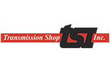 Transmission Shop Inc. Brooklyn Park logo