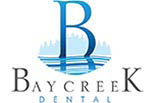BAY CREEK DENTAL logo