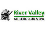 RIVER VALLEY ATHLETIC CLUB logo